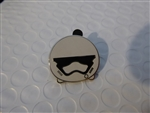 Disney Trading Pin 122490 Star Wars - Tsum Tsum Mystery Pin Pack - Series 2 - Captain Phasma