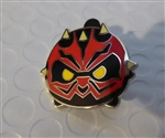 Disney Trading Pin 122493 Star Wars - Tsum Tsum Mystery Pin Pack - Series 2 - Darth Maul