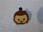 Disney Trading Pin  122498 Star Wars - Tsum Tsum Mystery Pin Pack - Series 2 - Qui-Gon Jinn