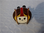 Disney Trading Pin 122502 Star Wars - Tsum Tsum Mystery Pin Pack - Series 2 - Queen Padme Amidala
