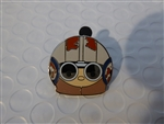 Star Wars - Tsum Tsum Mystery Pin Pack - Series 2 - Podracing Anakin Skywalker