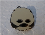 Disney Trading Pin 122520 Star Wars - Tsum Tsum Mystery Pin Pack - Series 2 - Wampa