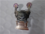 Disney Trading Pins   122536 Kingdom of Cute Mystery Collection -- Haunted Mansion