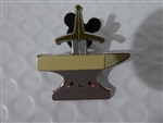 Disney Trading Pins   122540 Kingdom of Cute Mystery Collection -- Sword in the Stone