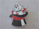 Disney Trading Pins 122625 DSSH - Disney Magic - White Rabbit
