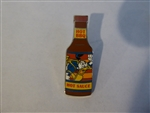 Disney Trading Pins 122637 Donald Duck Hot BBQ Hot Sauce