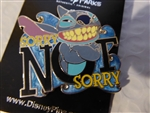Stitch Sorry Not Sorry