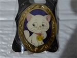 Disney Trading Pin  122721 WDI - Cat Portraits - Charlottes Kitten