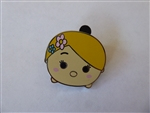 Disney Trading Pin 122875 Tsum Tsum Mystery Series 4 - Rapunzel Only