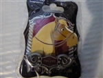 Disney Trading Pin 122890 WDI - Majestic Steeds - Philippe