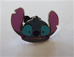 Disney Trading Pin 122997 Emoji Blitz Stitch Booster - Embarrassed only