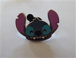 Disney Trading Pin 123000 Emoji Blitz Stitch Booster - Laughing only