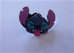 Disney Trading Pin 123001 Emoji Blitz Stitch Booster - Sticking out Tongue only