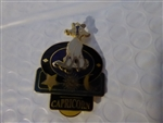 Disney Trading Pin 12302 Signs of the Zodiac (Capricorn/January) Goat
