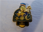 Disney Trading Pins  12311 Signs of the Zodiac (Libra/October) Jiminy Cricket