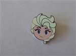 Disney Trading Pin  123197 Emoji Blitz - Booster Set - Elsa Smiling Only