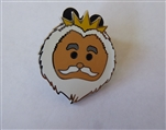 Disney Trading Pin 123205 Tsum Tsum Mystery Series 4 - King Triton only