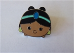 Disney Trading Pin 123206 Tsum Tsum Mystery Series 4 - Jasmine Only