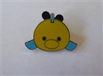 Disney Trading Pin   123212 Tsum Tsum Mystery Series 4 - Flounder only