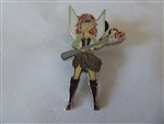 Disney Trading Pin 123228 DSSH - Pin Trader's Delight - Zarina the Pirate Fairy