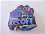 Disney Trading Pins 123617 DS Europe - Tron - 35th Anniversary