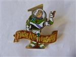 Disney Trading Pin 123651 SDR - First Anniversary Series - Buzz Lightyear