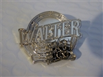 Disney Trading Pin   123826 DLR - Twenty Eight & Main Mystery Set - Walter & Co. - Chaser
