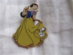 Disney Trading Pin 12386: Sparkle Princesses (Snow White)