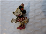 Disney Trading Pins Classic Minnie - Pink Shoes #2