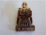 Disney Trading Pins 123959 DCA - Guardians of The Galaxy - Mission: Breakout - Drax the Destroyer