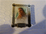 Disney Trading Pin 124066 The Resistance Mystery Pin Set - Star Wars: The Last Jedi - Chewbacca ONLY