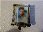 Disney Trading Pin  124067 The Resistance Mystery Pin Set - Star Wars: The Last Jedi - Rey ONLY