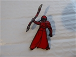 Disney Trading Pins 124075 Star Wars: The Last Jedi - Elite Praetorian Guard Pin