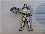 Disney Trading Pins 124076 Star Wars: The Last Jedi - Judicial Stormtrooper Pin