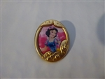 Disney Trading Pins  124448 Princess Gold Frame Mystery Collection - Snow White