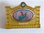 Disney Trading Pins 124451 SDR - Garden of the Twelve Friends - Chinese Zodiac - Rooster