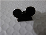 Disney Trading Pins 124524 Mickey Mouse Body Parts Set - Mickey Ears