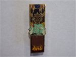 Disney Trading Pin 124825 ACME/HotArt - A Taste of Royalty Series - Tiana