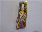 Disney Trading Pin 124828 ACME/HotArt - A Taste of Royalty Series - Rapunzel