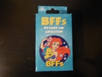 BFFs Mystery Pin Collection