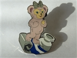 Disney Trading Pin 125058 SDR - Welcome Gelatoni Mystery Collection - ShellieMay Dark Blue