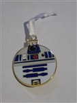 Disney Trading Pins 125238 Star Wars - Droids Christmas Ornaments Set - R2-D2 Only