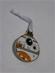 Disney Trading Pins  125239 Star Wars - Droids Christmas Ornaments Set - BB-8 Only