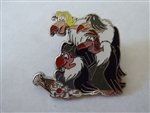 Disney Trading Pins  125285 DSSH - Pin Trader's Delight - The Buzzards