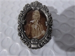 Disney Trading 125372 Haunted Mansion Cameo Mystery Collection - Hatchet Man (Ghost Host) only