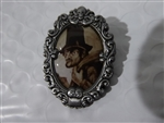 Disney Trading  125373 Haunted Mansion Cameo Mystery Collection - The Arsonist only