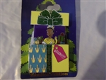 Disney Trading Pins 125384 WDW - Holiday Gift Box Resort Collection 2017 - Port Orleans - Tiana