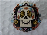 Disney Trading Pins 125417 Coco - Sugar Skull Pin