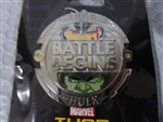 Disney Trading 125594 DSSH - Thor: Ragnarok - Battle Medallion