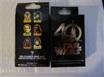 Disney Trading Pin 125788 40th Anniversary Star Wars Mystery Collection